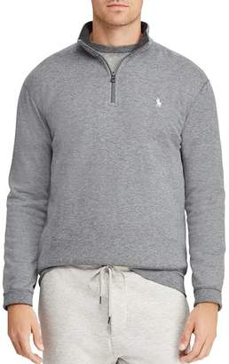 Polo Ralph Lauren Quarter-Zip Pullover Sweater