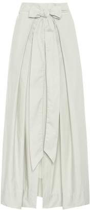 Kalita Avedon Days cotton maxi skirt