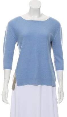 Reed Krakoff Cashmere Knit Sweater