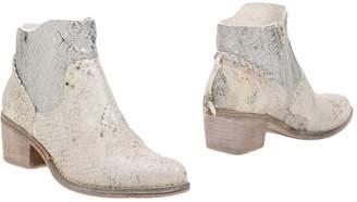 Khrio KHRIO' Ankle boots - Item 11409155BV