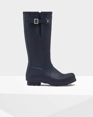Hunter Men's Original Tall Side Adjustable Boots