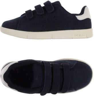 Ralph Lauren Low-tops & sneakers - Item 11118335GH
