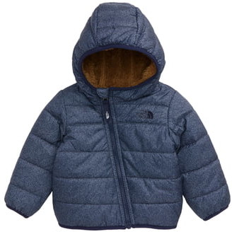 The North Face Mount Chimborazo Reversible Hooded Puffer Coat