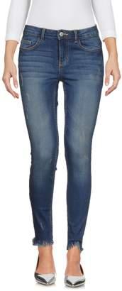 Jacqueline De Yong Denim pants - Item 42662461SR