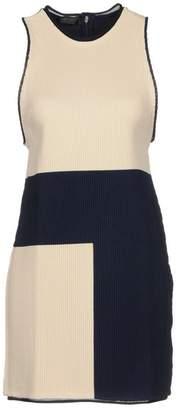 Calvin Klein Collection ミニワンピース&ドレス