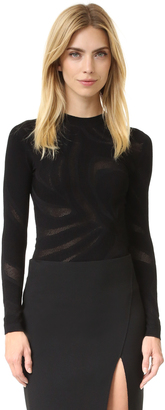 Versace Knit Sweater $675 thestylecure.com