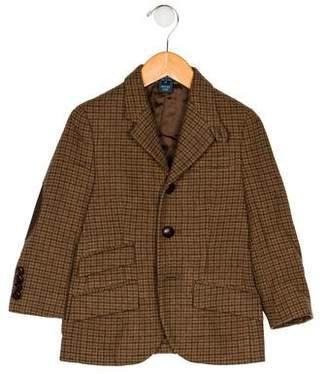 Ralph Lauren Boys' Oxford Jacket