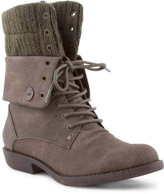 Blowfish Alexi Combat Boot - Women's