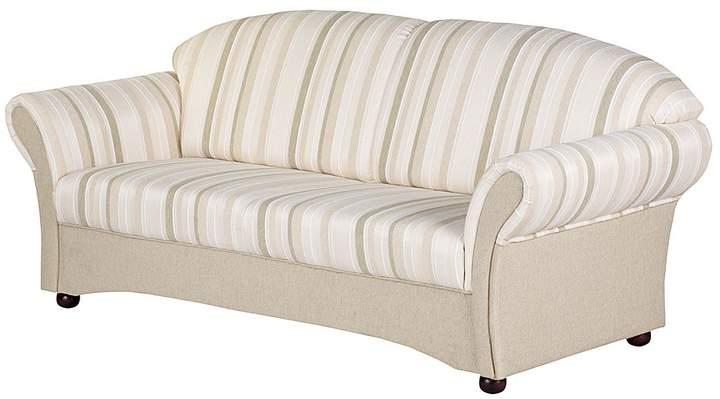 Montreux Sofa Henry (3-Sitzer) Webstoff