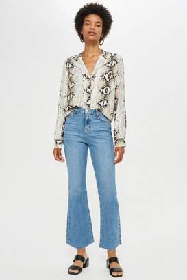 Topshop PETITE Dree Jeans