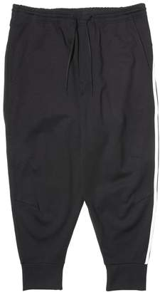 adidas Y-3 Y-3 3-STRIPES TRACK PANTS