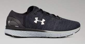 Under Armour Men's UA Charged Bandit 3 4E Running Shoes
