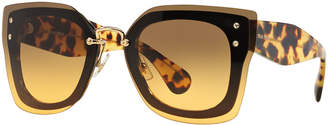 Miu Miu (ミュウミュウ) - Miu Miu Sunglasses, Mu 04RS