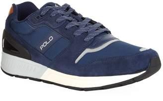 Polo Ralph Lauren Train 100 Sneakers