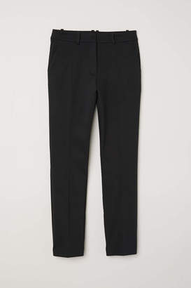 H&M Slacks - Black - Women