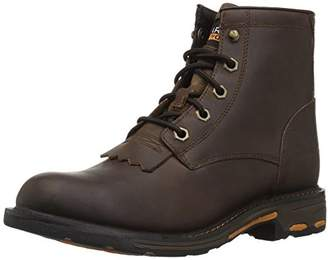 Ariat Unisex Workhog Lacer Western Boot