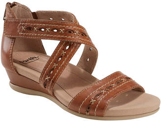 Earth Hyannis Leather Sandal