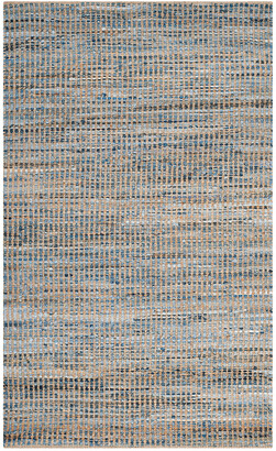 Safavieh Cape Cod Cotton And Jute Rug