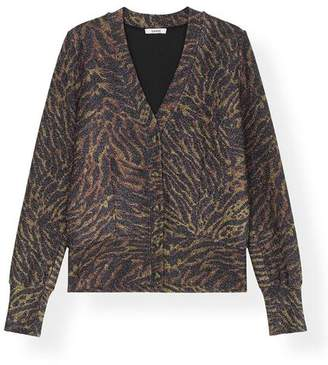9b6bf8d1 Womens Lurex Cardigans - ShopStyle UK