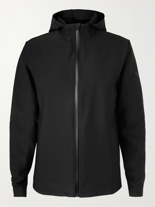 Castore Sl Pro Stretch Tech-Jersey Jacket