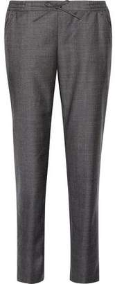 A.P.C. Madeleine Wool Tapered Pants