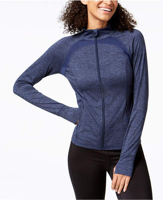 Macy's Ideology Performance Zip Jacket, Created for
