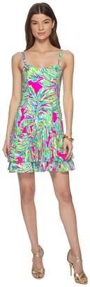 Lilly Pulitzer Morgana Dress Women's Dress