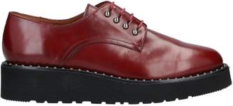 Pons Quintana Lace-up shoes - Item 11769597RD