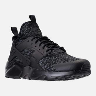 Nike Men's Huarache Run Ultra SE Casual Shoes