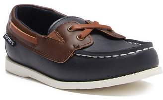 Carter's Bauk Moc Loafer (Toddler & Little Kid)