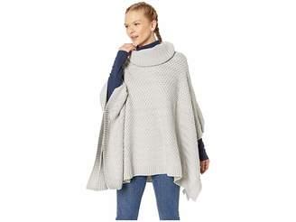 Lole Knitwear Poncho