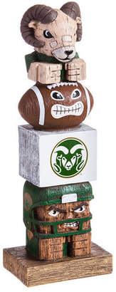Evergreen Colorado State Rams Tiki Totem