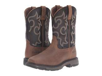 Ariat Workhog Wide Square WP Insulated