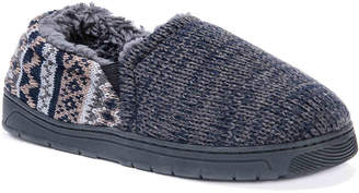 Muk Luks Christopher Slipper - Men's