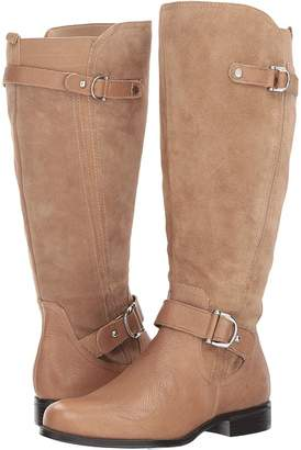 Naturalizer Jenelle Wide Calf Women's Shoes