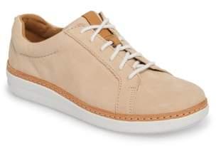 Clarks R) Amberlee Rosa Sneaker