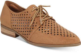 Dr. Scholl's Equal Chop Oxfords Women's Shoes
