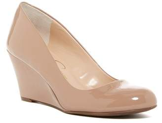 80fa22d70cf9 Jessica Simpson Suzanna Wedge Pump - Wide Width Available