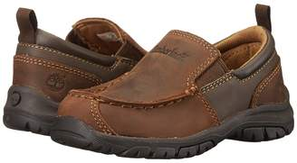 Timberland Kids Discovery Pass Slip-On Boys Shoes