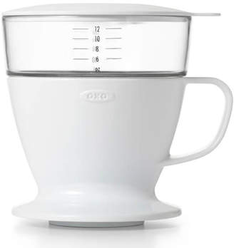 OXO Good Grips Pour Over Coffee Maker with Water Tank