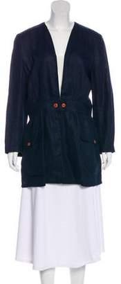Sonia Rykiel Lightweight Long Sleeve Jacket