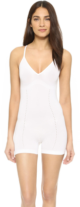SPANX Lounge-Hooray! Romper $58 thestylecure.com