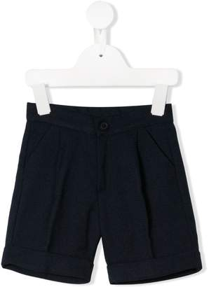 La Stupenderia tailored shorts