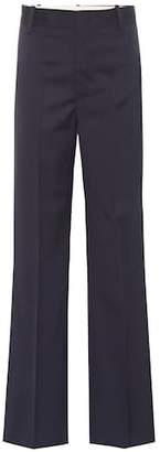 Etoile Isabel Marant Isabel Marant, Étoile Nedford high-rise wide-leg pants