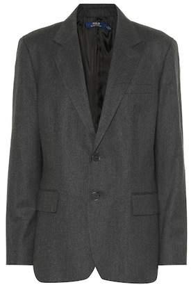 Polo Ralph Lauren Wool blazer