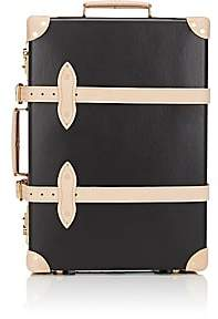 """Globe-trotter Men's Centenary 20"""" Carry-On Trolley - Brown"""