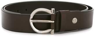 Salvatore Ferragamo Gancino buckle belt