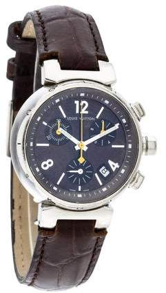 Louis Vuitton Louis Vuitton Tambour Watch