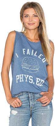 Junk Food Clothing (ジャンクフード) - I FAILED PHYS.ED タンクトップ