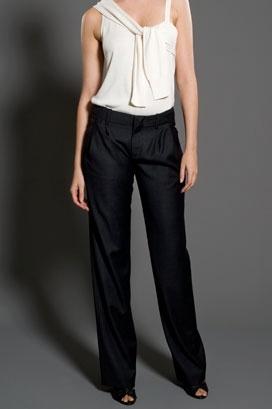 Thakoon Classic Trouser